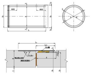 EX推進管