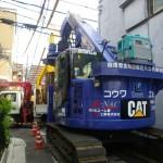 SCφ1500施工東京01